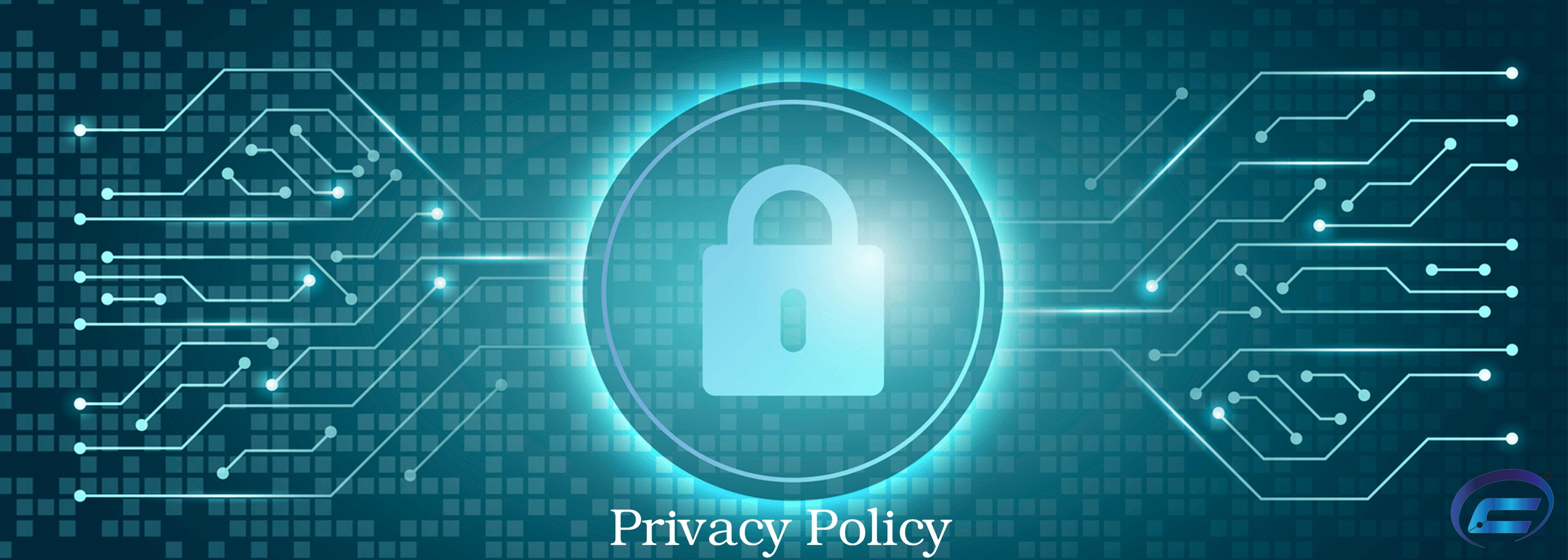 سیاست حریم خصوصی-انگلیسی-کانون قراردادنویسان ایران