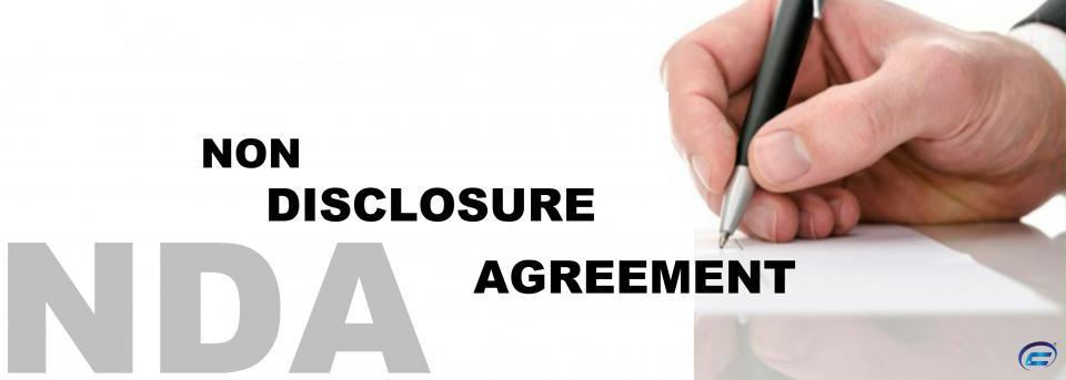 قرارداد محرمانگی-کانون قراردادنویسان ایران