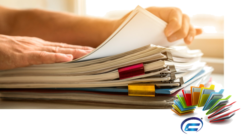 استانداردسازی اسناد قراردادی